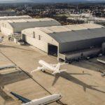 AMAC Aerospace построит пятый ангар в Базеле
