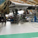 AMAC реализует очередные проекты для правительственных бортов