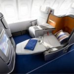 Авиабилеты бизнес-класса с 50% скидкой