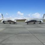 Boeing объявил о заказе на два самолета 787 Dreamliner от одного VIP-заказчика