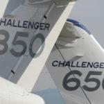 Bombardier немного снизил поставки