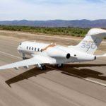 Bombardier поставил 350-й Challenger 350