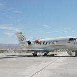 Bombardier поставил трехсотый Challenger 350