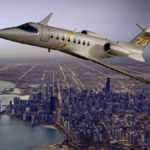Bombardier представил Learjet 75 Liberty