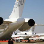 Bombardier расширил перечень услуг для китайских клиентов