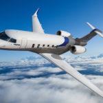 Bombardier улучшает Challenger 350