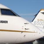 Bombardier в ожидании сильного четвертого квартала
