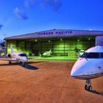 Hawker Pacific полностью интегрирован в структуру Jet Aviation