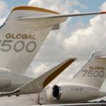 HK Bellawings увеличивает заказ на Global 7500
