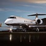 Planet Nine Private Air увеличивает парк Gulfstream