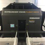 САЕ установит первый симулятор Bombardier Global 7500 на Ближнем Востоке