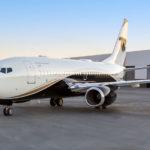 Silver Air – новый оператор BBJ