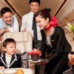 Sino Jet стал самым крупным оператором Азии по количеству джетов