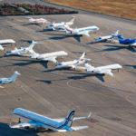 SW Business Aviation увеличивает производственные показатели