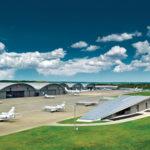 В Farnborough Airport ожидают сильный год
