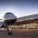 Взлет Jet Edge International продолжается
